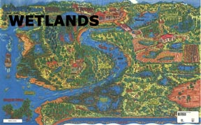 USGS Wetland educational poster (small)